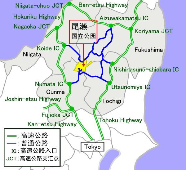 汽车路线图