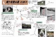 2007年6月11日-燧ケ岳のようす