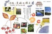 2007年9月15日 – 沼尻~赤田代のようす