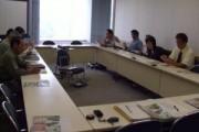 平成19年度尾瀬ガイドネットワーク定例会を開催しました!