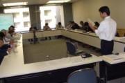 第2回尾瀬認定ガイド制度研究会を開催しました