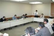 尾瀬ガイドネットワーク臨時定例会を開催しました