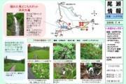 2009年7月4日-燧裏林道・小沢平のようす