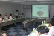 第1回至仏山環境調査専門委員会が開催されました