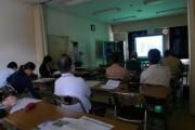 出張講演「尾瀬の自然保護を考える会」