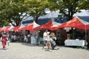尾瀬ガイド協会に協力して、エコライフフェア2011に出展しました。