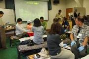 財団の活動紹介 「尾瀬を知る」フィールド講座8 「尾瀬アニマルウォッチング」を開催しました