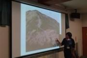 「尾瀬を知る」フィールド講座 「至仏山の自然を科学する」を開催しました