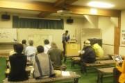 「尾瀬を知る」フィールド講座 「夜の尾瀬へのいざない」を開催しました!
