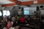「尾瀬を知る」フィールド講座 「尾瀬ヶ原湿原の不思議をさぐる」を開催しました