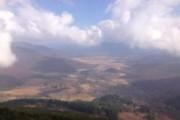 至仏山東面登山道の保護柵撤去作業を行いました