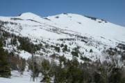 平成27年シーズンの至仏山残雪調査を行いました