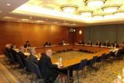 第40回尾瀬保護財団理事会・評議員会を開催しました