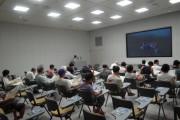 NHK「わたしの尾瀬」柏崎写真展に伴うスライドレクチャーを実施しました。