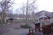 尾瀬山の鼻ビジターセンターの閉所作業を行いました。