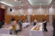 尾瀬弁当コンテストに審査員として参加しました