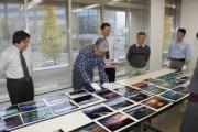 第14回NHK「わたしの尾瀬」フォトコンテスト審査会を実施しました