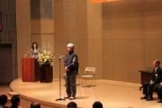 第14回NHK「わたしの尾瀬」フォトコンテスト表彰式を行いました