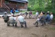 尾瀬ボランティア講座「第10回インタープリテーション研修」を開催しました