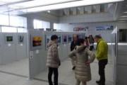 (活動レポート)NHK「わたしの尾瀬」前橋展を開催しました。