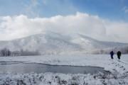 第一回尾瀬山ノ鼻冬季調査に行ってきました