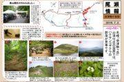 2016年7月2日-会津駒ケ岳の様子