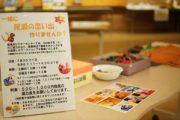 2016年7月31日-尾瀬沼ビジターセンター(シカ革のワークショップ)
