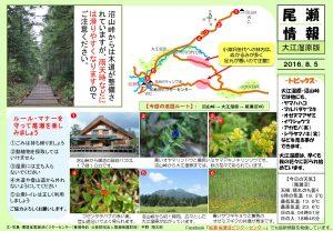 20160805 大江湿原(宇野)
