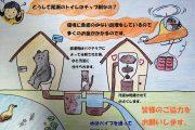 2017年9月2日-尾瀬沼ビジターセンターより(尾瀬の環境を守るために・・・)