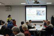 第22回尾瀬ボランティア総会が開催されました。