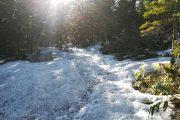 【注意】残雪期の尾瀬登山について